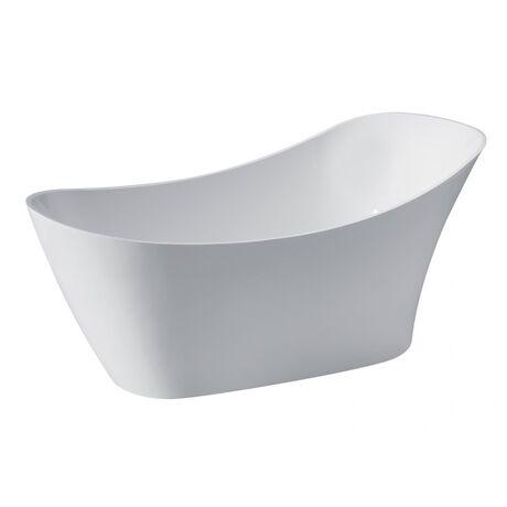 Ванна керамическая Kerasan Waldorf 167х82