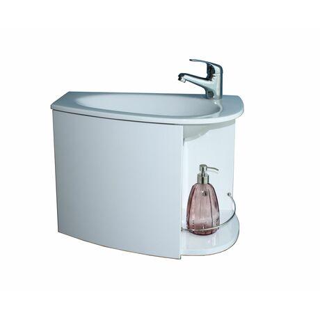 Мебель для ванной La Tezza FUSION