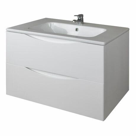 Мебель для ванной La Tezza LUX C80
