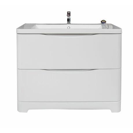 Мебель для ванной La Tezza SKY 120