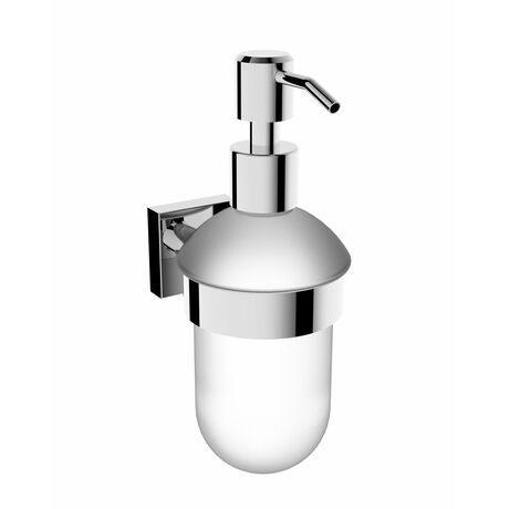 Дозатор для жидкого мыла Linisi CUBO 810085F-B