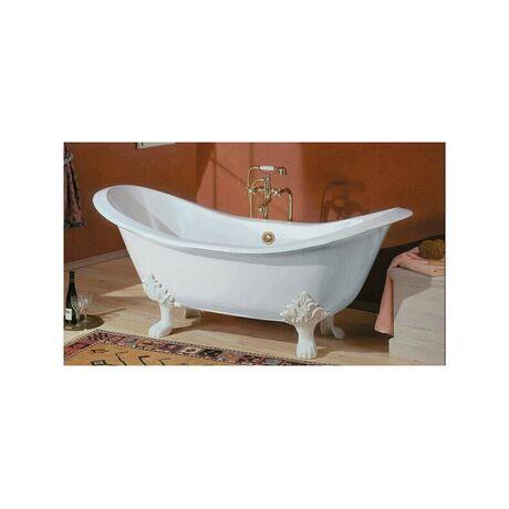 Ванна Magliezza Julietta 183x78 (ножки белые)