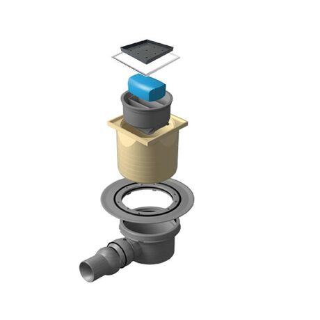 Душевой трап Pestan Confluo Standard Dry 1 Ceramic 13000107
