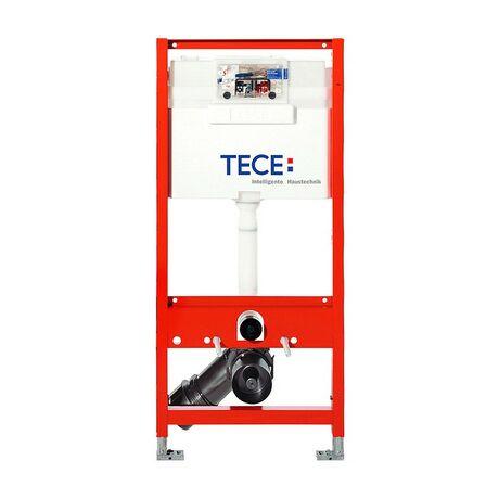 Инсталляция для подвесного унитаза TECE Profil 9300000