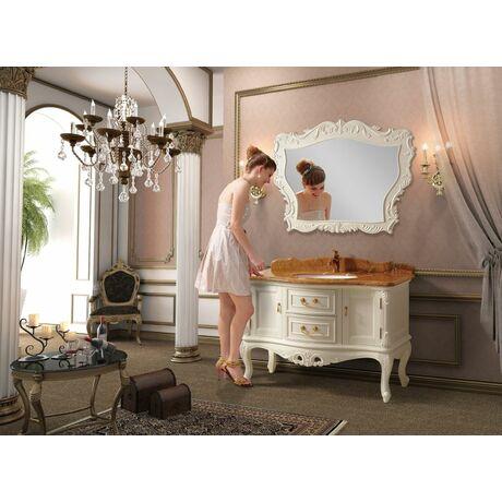 Мебель для ванной Tessoro UFFIZI 100 Ивори