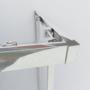 Душевой уголок Vincea Garda VSS-1G900CLB 90x90