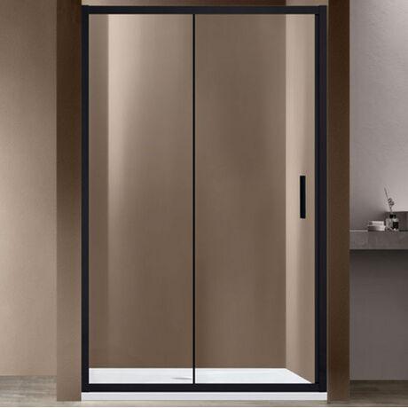 Душевая дверь Vincea Garda VDS-1G130CLB