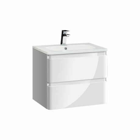 Мебель для ванной Vincea Alba 600