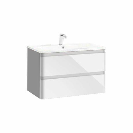 Мебель для ванной Vincea Alba 800
